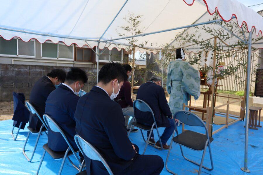 また唐津の地にデザインハウスが生まれます